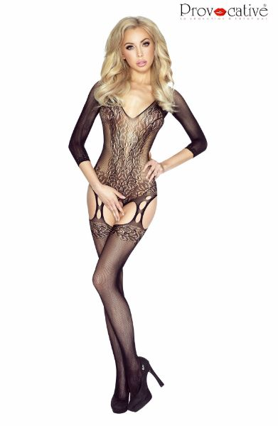 Picture of Provocative Bodystocking Black PR4926