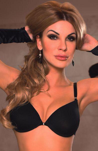 Picture of Roza Diti - Multifunctional Bra! Black ROZADITIBR