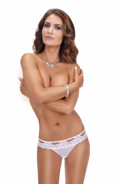 Picture of Roza Falka Brief White ROZAFALKABRFWHT