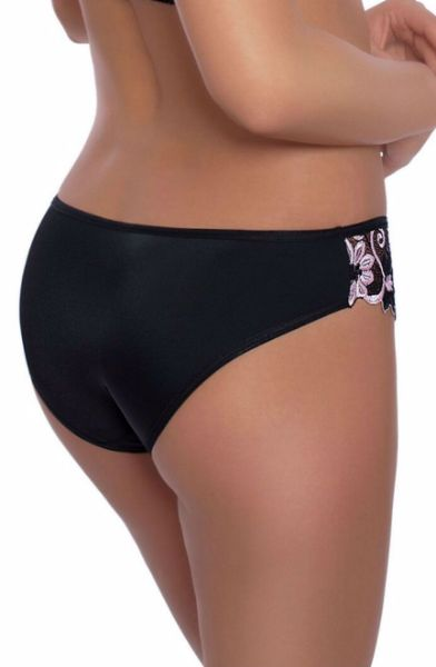 Picture of Roza Florence Brief Pink ROZFLOBRIEPNK