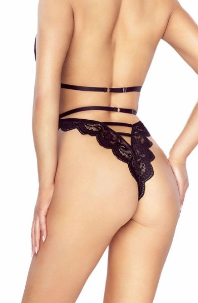 Picture of Provocative Body Black PR5082