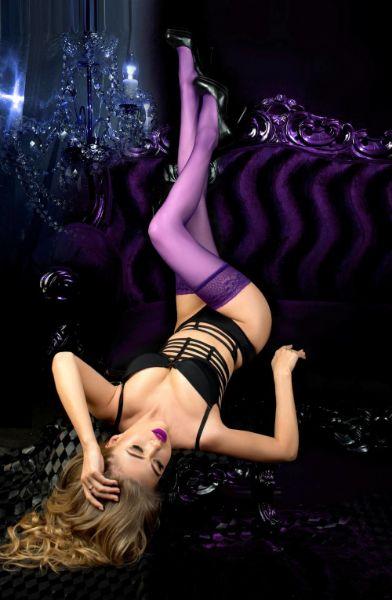 Picture of Ballerina 517 Prugna