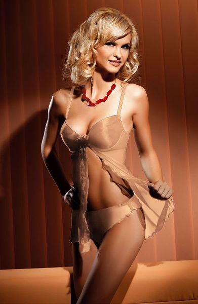 Picture of Gracya Natalie Cream