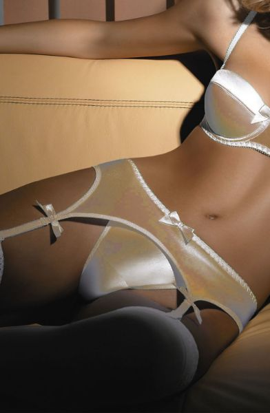 Picture of Gracya Lucy Thong Cream
