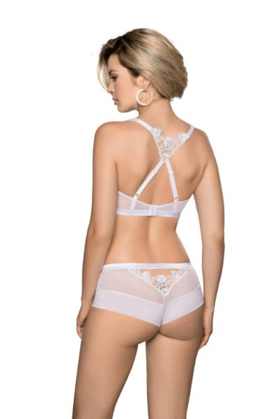 Picture of Roza Lisbet White BRIEF