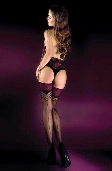 Picture of Ballerina 527 Black