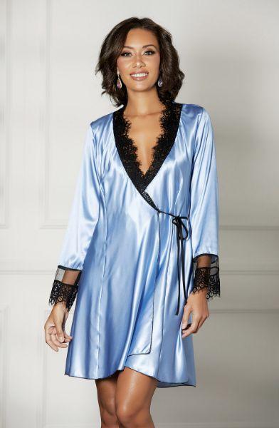 Image of Shirley of Hollywood 31512 Blue/Black