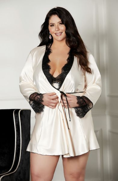 Image of Shirley of Hollywood X31512 Blush/Black