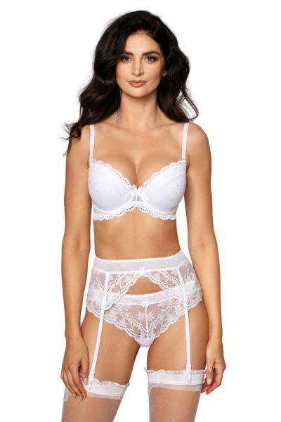 Image of Roza Lagerta Push Up White